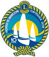 Pin Regata Cattolica 2018